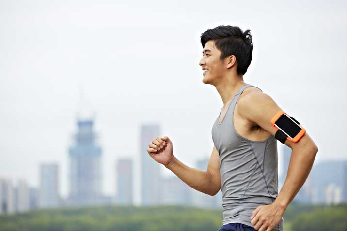 6 tips to improve your running posture