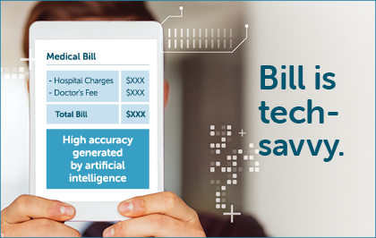 Price guarantee procedure bill