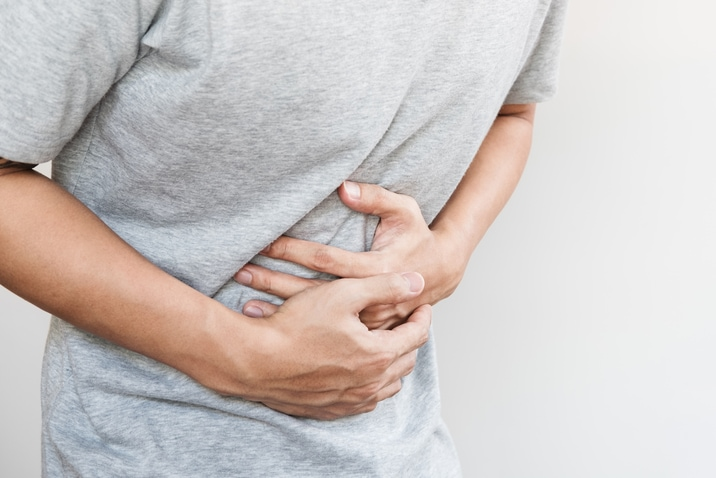 lower gastrointestinal disorders
