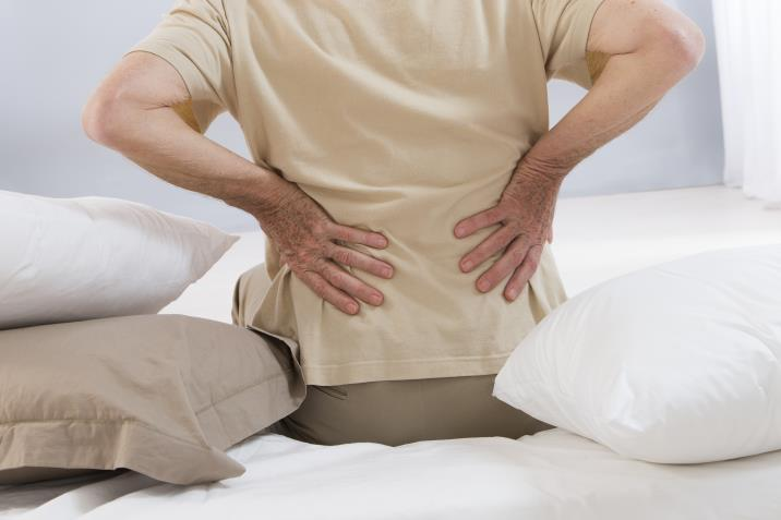 common-back-spine-injuries