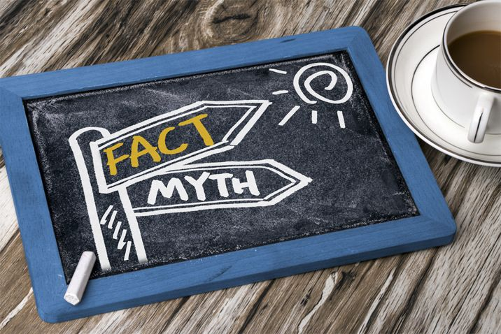 debunking cancer myths with facts
