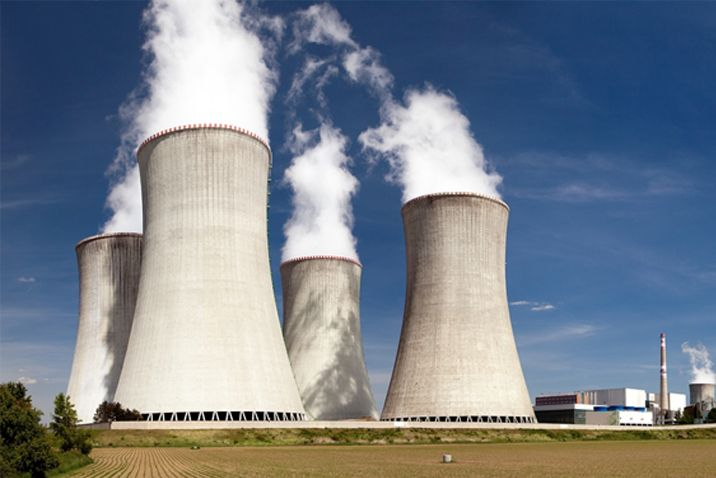 cancer link to modern nuclear power