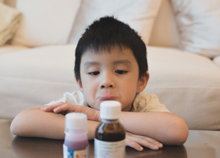 Parents' Guide to Dealing with Hand, Foot and Mouth Disease (HFMD)