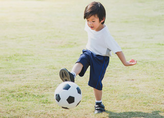 Why Exercise is So Important for Children