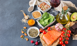 5 Heart-Healthy Diet Tips