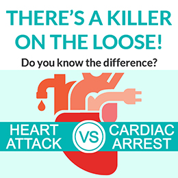 Sudden cardiac arrest prevention