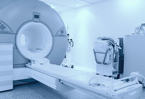 Prostate test - MRI and PSMA-PET scans