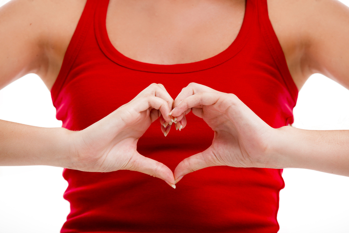 Heart health for women Q&A