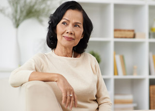Health Issues of Singaporean Women Over 40