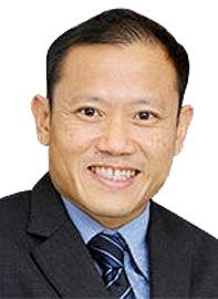 Dr Chan Kenneth Ping Wah