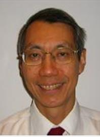 Dr Tan Wee Teck Gordon