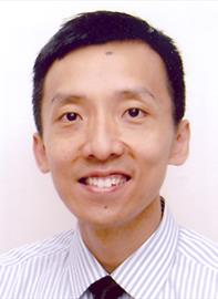 Dr Chee Wei Ter Victor