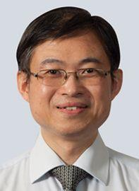 Dr Lee Chi Wai Anselm
