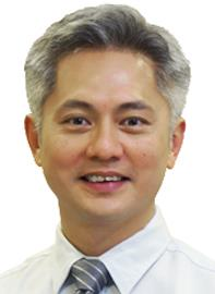 Dr Quek Hong Hui Richard