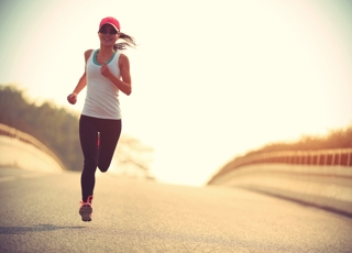 5 Common Injuries in Women Runners